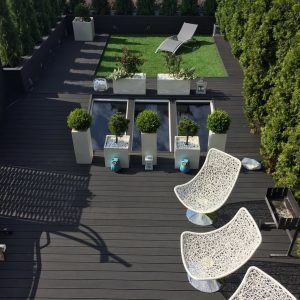 Outdoor decking installation Gold Coast