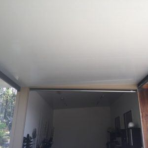 Insulated roofing supplies - Easy Panel