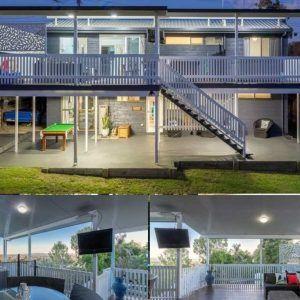 Insulated roofing supplies Brisbane