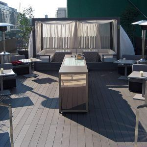 Outdoor decking Brisbane Au