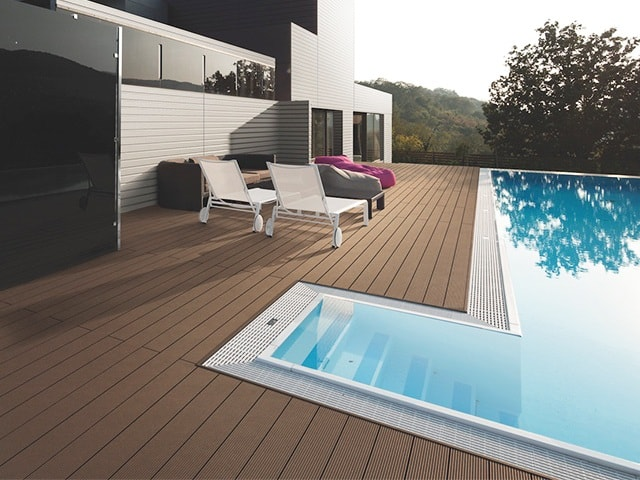 Insulated Roof Panels Amp Outdoor Decking Brisbane Easy