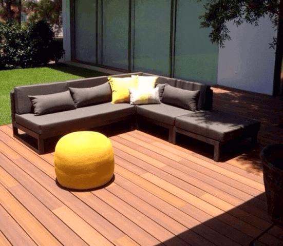 Composite decking prices Brisbane
