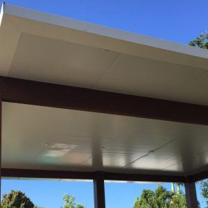 Insulated roofing supplies Sunshine Coast