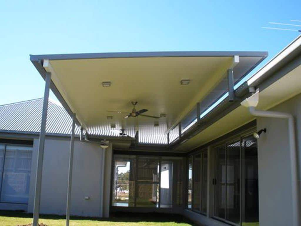 domestic Insulated roof panels