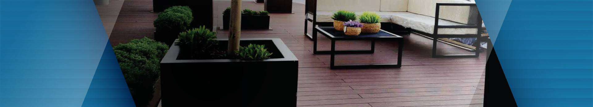Internal Deck - composite decking supplier brisbane