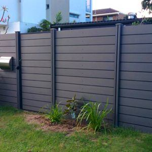 Screen fencing brisbane